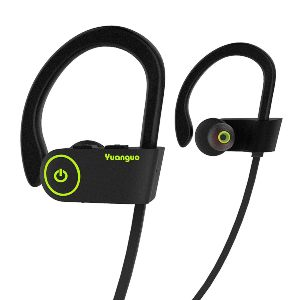Auriculares Bluetooth Deportivos HolyHigh Yuanguo2