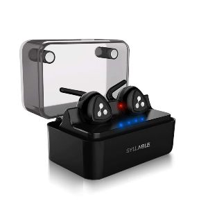 Auriculares Deportivos Bluetooth Syllable D900
