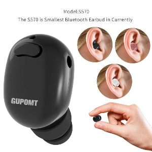 Mini Auricular Bluetooth