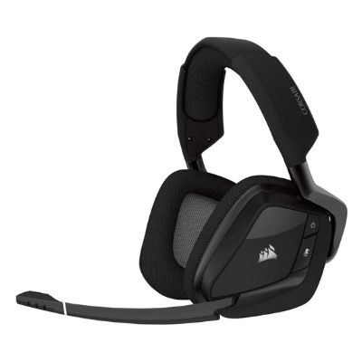 void auriculares gaming inalámbricos